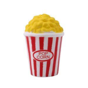 squishy popcorn
