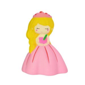 squishy princesse kawaii rose