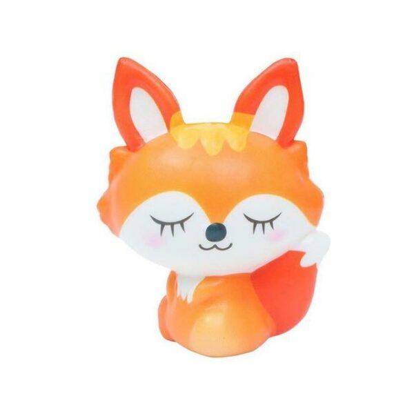squishy renard roux