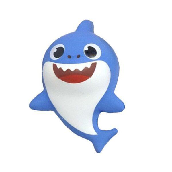 squishy requin
