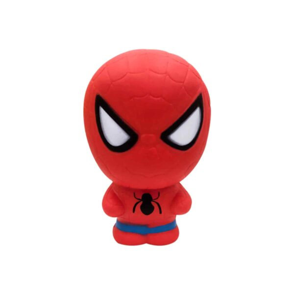 Squishy Spider-man