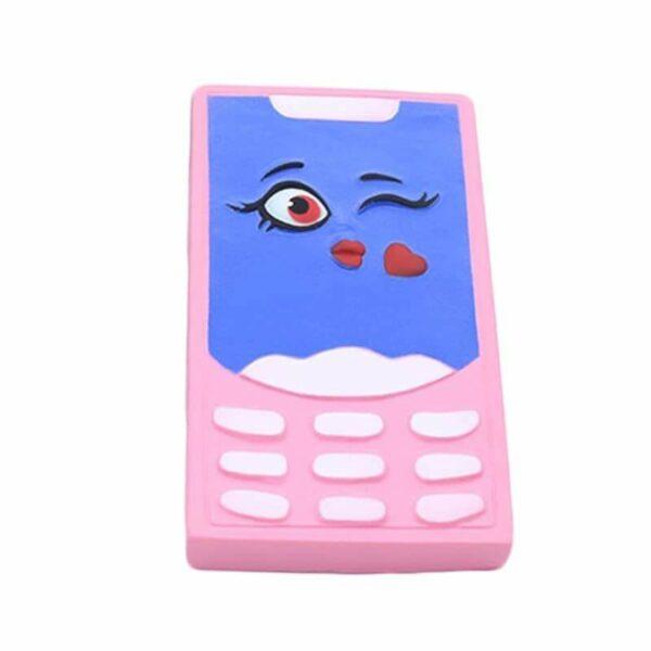 squishy telephone rose