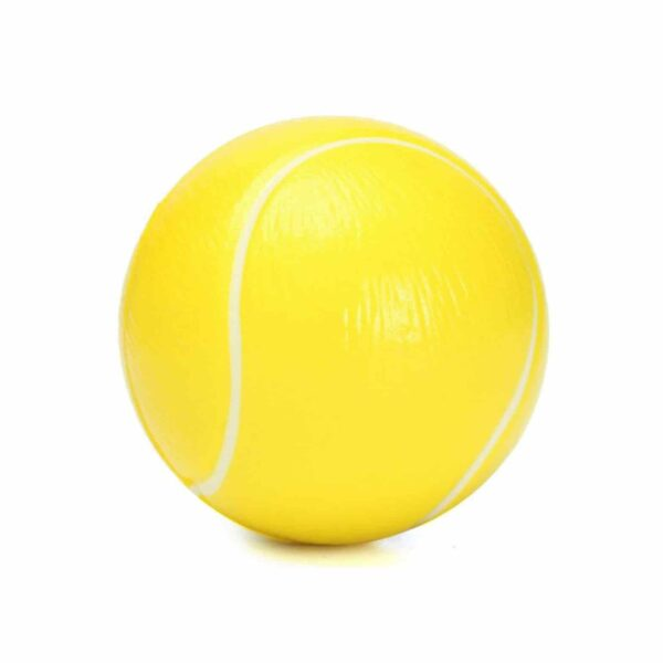 squishy tennis