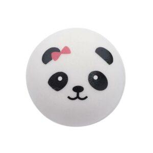 Squishy tete de panda