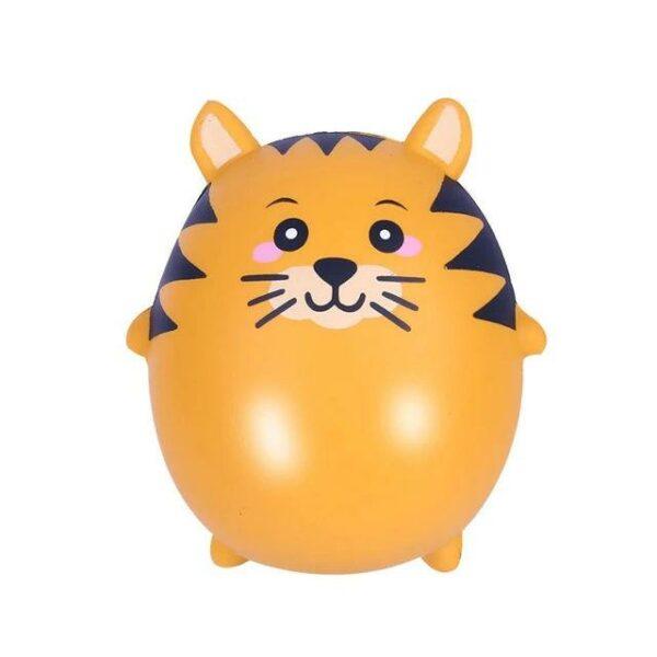 squishy tigre kawaii