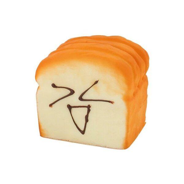 squishy toast