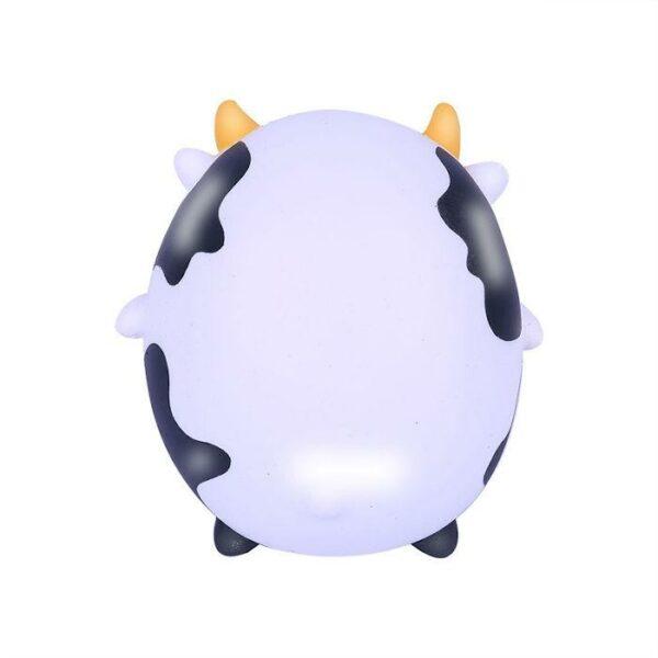 squishy vache magique vu de derrière