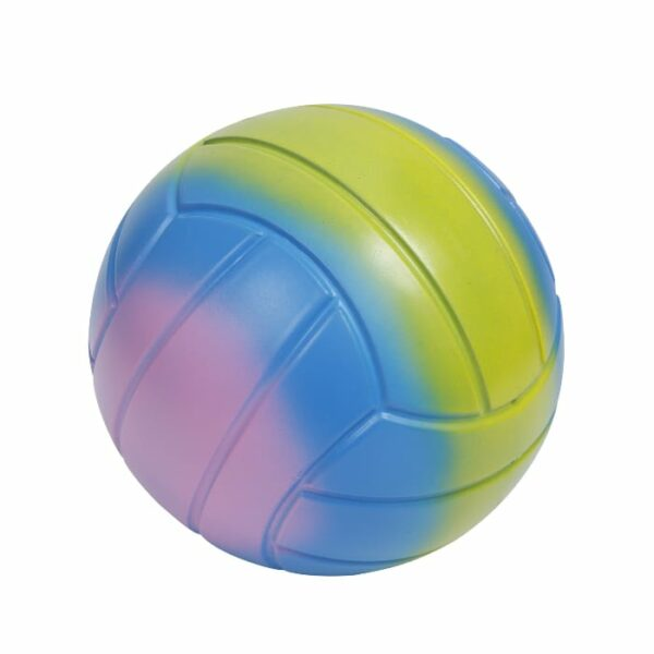 squishy géant volleyball