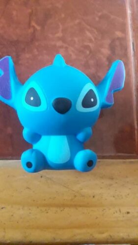 Squishy Stitch photo review