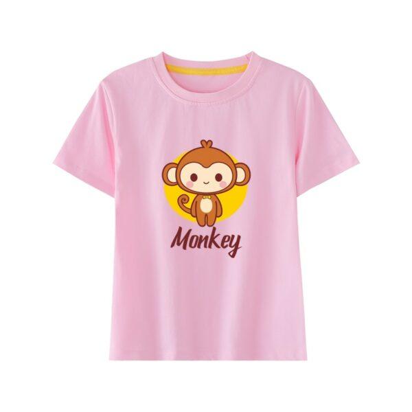 t shirt kawaii singe rose