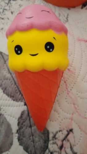 Squishy Glace photo review